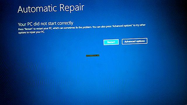 Επιδιόρθωση: Μαύρη οθόνη μετά τον ύπνο Windows 10