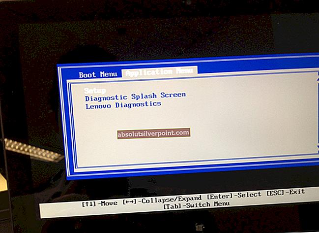 """Jak opravit chybu Lenovo """"Chyba detekce na HDD0 (hlavní pevný disk)"""""""