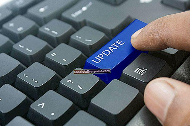 Oprava: Služba Windows Update nefunguje