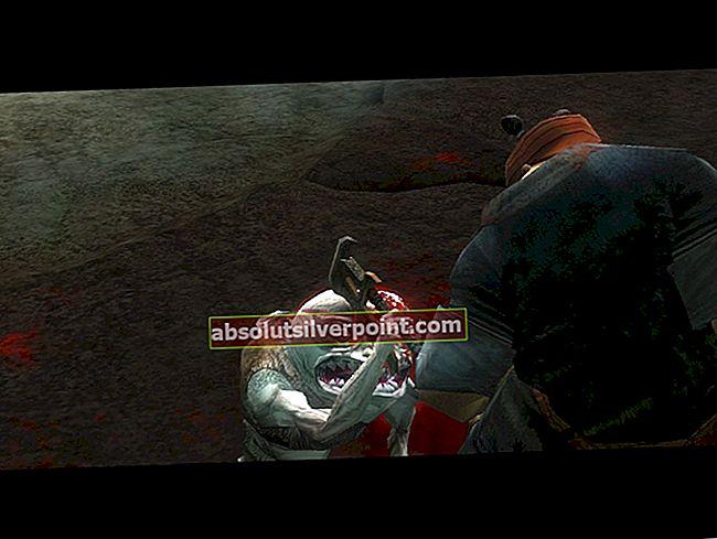Oprava: Jade Empire sa nepodarilo nájsť Steam