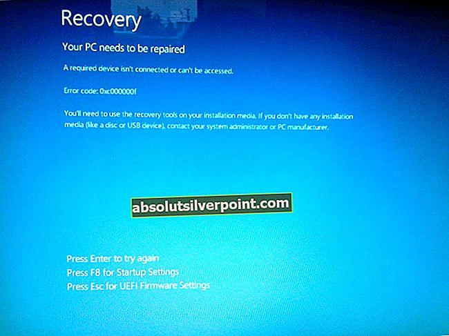 LØST: Windows 10 langsom nedlukning