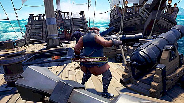 Jak opravit chybu Copperbeard v Sea of Thieves