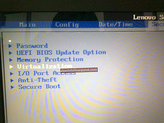 """Oprava: Nelze spustit """"Použijte prosím jádro vhodné pro váš procesor"""""""