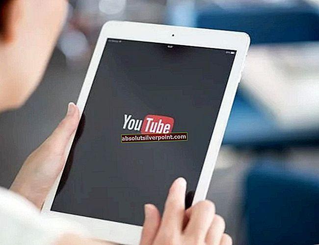 Oprava: Automatické prehrávanie YouTube nefunguje