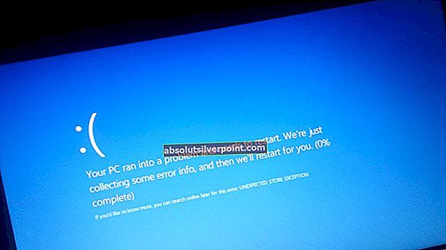 Korjaus: Windows epäonnistui Nopea käynnistysvirhe 0xC00000D4