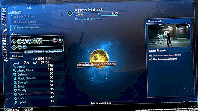 "Popravek: Koda napake 5 ""Potreben je ponovni zagon"" v Call of Duty World War 2"