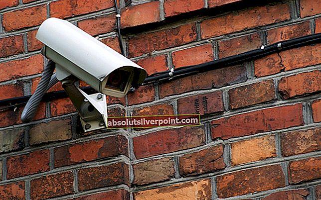 5 najboljših programov za pretvorbo vaše spletne kamere v varnostno kamero