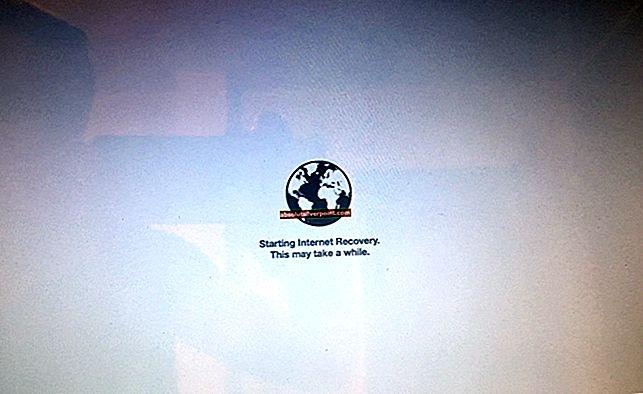 Popravek: Command + R ne deluje na Macu