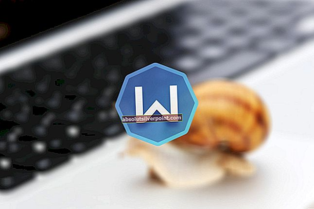 Oprava: Hostitelský proces pro službu Windows náročné na internetovou šířku pásma