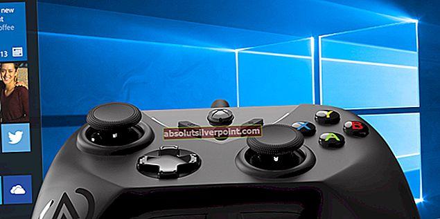 Sådan optimeres Windows 10 til spil og bedste ydeevne