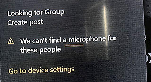 "Napaka Xbox One ""Ne moremo najti mikrofona za te ljudi"""