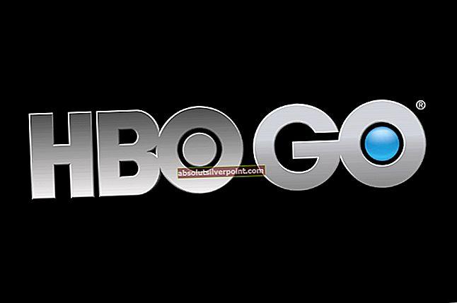 Hvordan fikser jeg feilen 'HBO GO Can't Play Video'?