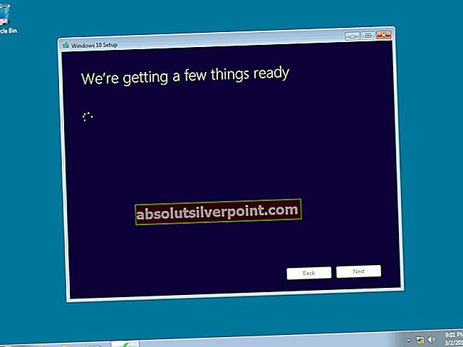 Oprava: Chyba 0x80030001 pri importe médií v programe Windows Explorer