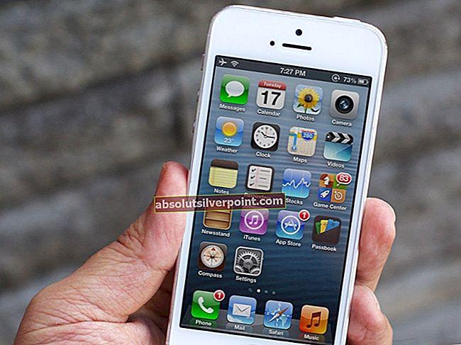 Sådan løses iPhone gendannelsesfejl 4005?