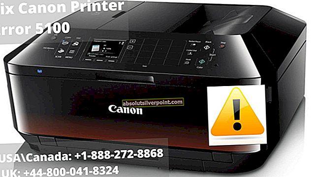 Ratkaistu: Virhe E05 Canon-tulostimessa