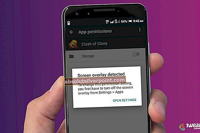 Oprava: V telefóne s Androidom sa zobrazilo zistenie vírusu