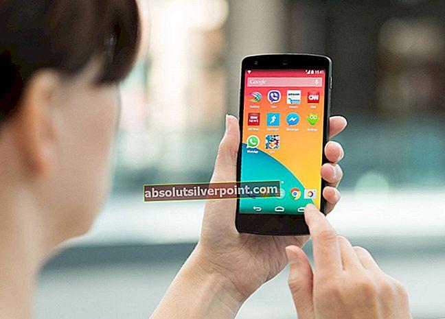 Nejlepší zvukové aplikace pro Android 2020 - edice Audiophiles