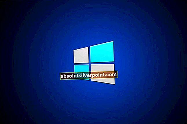 Oprava: Rukojeť je neplatná chybová zpráva při přihlášení do systému Windows 10