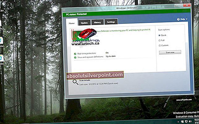 Sådan afinstalleres Windows Essentials 2012 fuldstændigt