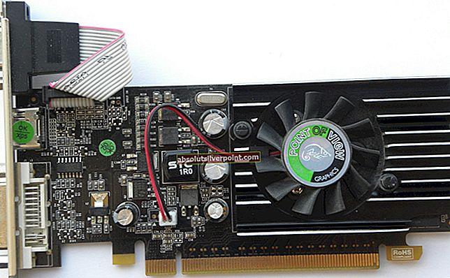 Oprava: Problémy s ovládačom štandardného grafického adaptéra VGA