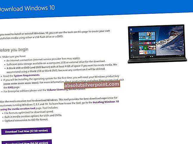 Oprava: VirtualBox nezobrazuje Windows 10 (64-bit)