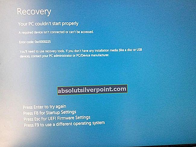 """NUSTATYTI: """"Windows 10"""" naujinimas nepavyksta su klaidos kodu 0x80070013"""